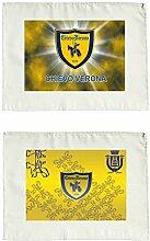 Stoffservietten 2er Set Chievo Verona 2