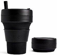 Stojo Faltbarer Kaffeebecher | Wiederverwendbarer