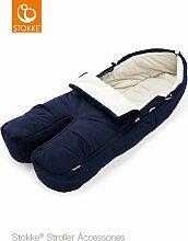 Stokke® Winter-Fußsack für Kinderwagen Xplory,