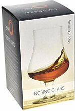 Stoltzle Tasting and Nosing Scotch Glas, kurzer