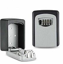 STONCEL Schlüsselaufbewahrung Sicherheit Safe