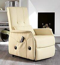 Stones–Sessel Aufstehhilfe mit reclinatore