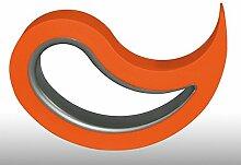 Stoppy Türstopper Fensterstopper orange 2er-Set Nr.47000