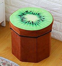 Storage Chests Creative Flanell Aufbewahrungsbox