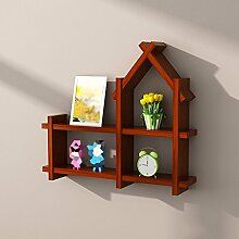 Storage rack.c WCUI Creative House, Regal Einfache