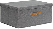 STORE.IT Premium Home Storage | Ordnungsbox mit