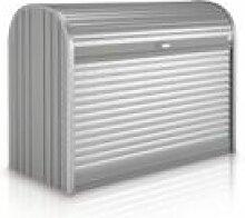 StoreMax 120 quarzgr.metallic, 117x73x109cm