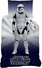 Stormtrooper Star Wars Bettwäsche 140 x 200 cm 60