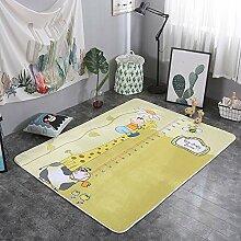 STOUBYT FURNITURE CASA Kinderteppich Wohnzimmer