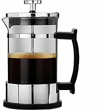 Stovetop Espresso Moka Töpfe 350Ml Glas Teekanne