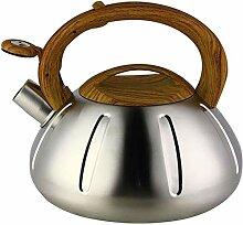 Stovetop Kettle Teekanne | Teetöpfe Für Stove