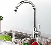Stownn Wasserhahn Küche Waschbecken Mit Warmen