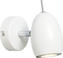 Strahler Egg 1 weiß