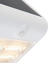 Strahler weiß inkl. LED mit Bewegungsmelder IP65