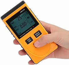 Strahlungsdetektor, tragbares EMF-Messgerät,