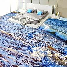 Strand foto mural tapete wohnzimmer badezimmer pvc