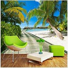 Strand Meer Ansicht Fotografie Hintergrund Große
