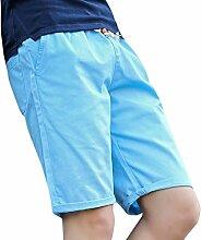 Strand Shorts Sommer Männer Casual Baumwolle Kurze Hosen Sport Kurze Hosen Strand Shorts Geschenk