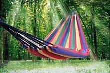 Strand Wandern Reise Camping Hängematte Liegefläche Hammock Hängematten
