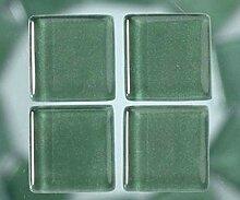 Strass, Mosaik aus Glas 2 cm / 200g Grün, Efco,