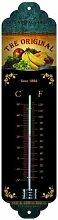 Strauss Innovation Thermometer, Nostalgic Ar