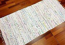 Strehög Flickenteppich - Alice (multi) (75x 150