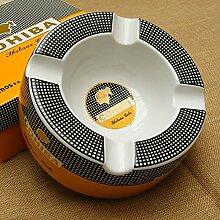 Streichhölzer für Zigarren COHIBA Keramik