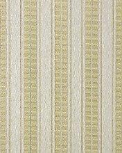 Streifen Tapete EDEM 709-30 Hochwertige Barock