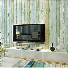 Streifen Tapete für zu Hause Moderne Wand