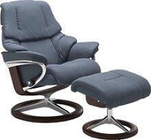 Stressless® Relaxsessel Reno, mit Signature Base,