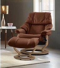 Stressless® Relaxsessel Reno (Set, Relaxsessel
