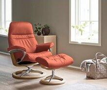 Stressless® Relaxsessel Sunrise (Set, Relaxsessel