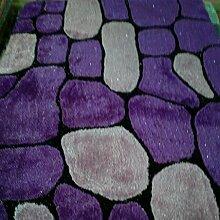 Stretch Baumwolle Bunt Muster Teppich Wohnzimmer Kaffetisch Schlafzimmer Teppich Halle Korridor Teppich , J , 1.2x1.7