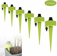 Strhopelove 12 Stück Automatisch Bewässerung Set