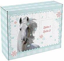Striefchen® Pferde Adventskalender für Kinder