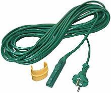 Strom Kabel Ersatzkabel geeignet für Vorwerk