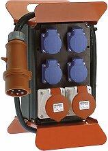 Stromverteiler - As Schwabe