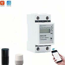 Stromzähler Smart Life/Tuya APP
