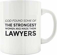 Strongest Frauen Anwalt Geschenk Anwalt Geschenk