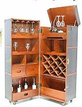 Structio International Weinschrank Weinbar