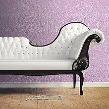 Strukturierte Sparkle Tapete–Soft Pink–601530