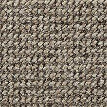 Strukturschlingen-Teppichboden in Beige | weiche &