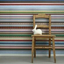 Studio Ditte Bordüren Tapete (l) 600 X (b) 48.5 Cm