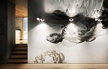 Studio Italia Wandleuchte Nautilus in Chrom rosa |
