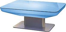 Studio Leucht-Tisch LED PRO ACCU 105 cm