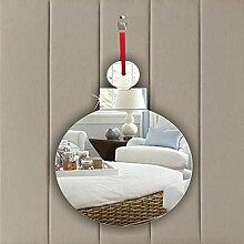 Stück Weihnachtskugel Ornament–Fenster hängen–Decke,–Tür–Kinderzimmer–Die Kinder–Zimmer Dekoration, 10er-Pack