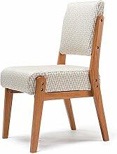 Stühle BBYE Massivholz-Esszimmer-Rückenlehnen