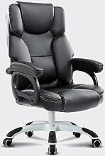 Stühle Home-Office, Computer Chef Liege Massage Siesta Sitz Fußstütze (zwei Arten, Farbe optional) (Farbe : A-1)