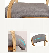 Stühle Stuhl aus massivem Holz | modern Stuhl aus