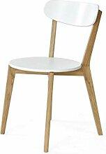 Stühle WX Xin Klappstühle Holzstuhl Eiche